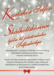 KKS&Skalholtskor (2)